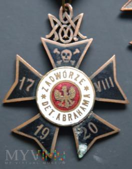 Krzyż Zadwórzański
