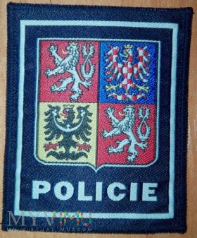 Policja czeska