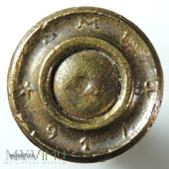 Nabój 6,5x52 M.1891 SMI*917*