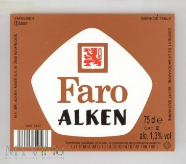 Alken-Maes Faro