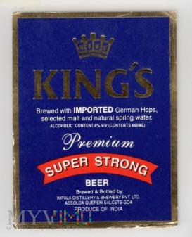 King's Premium
