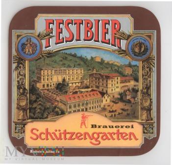 Schützengarten Festbier