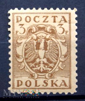 Poczta Polska PL 101-1919