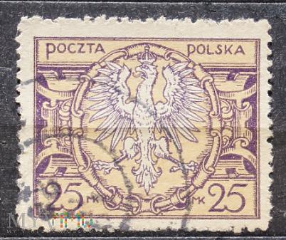 Poczta Polska PL 171_1921