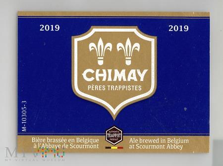 Chimay 2019