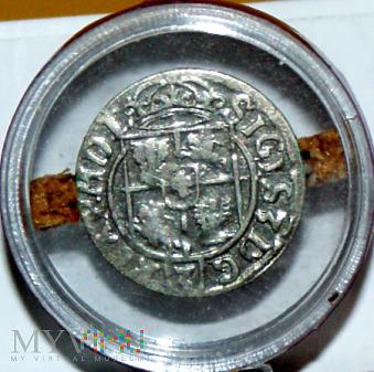 POLSKA 1,5 gr 1622