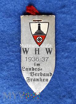 Zawieszka Whw - Kyffhäuserbund