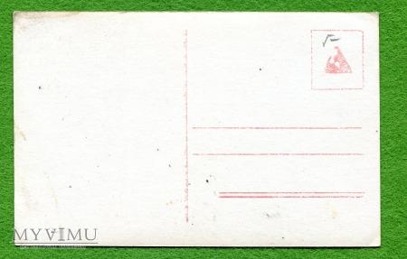 POLA NEGRI 510/5 Verlag Ross Berlin pocztówka