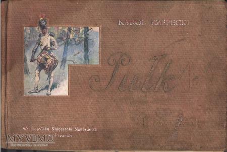 Duże zdjęcie Pułk 4-ty 1830-1831 - Rzepecki.