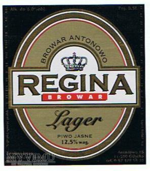 Duże zdjęcie regina lager