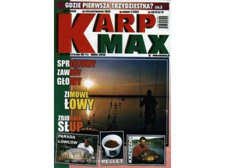Karp Max 1'2003-4'2004 (1-7)