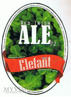 red irish ale#2
