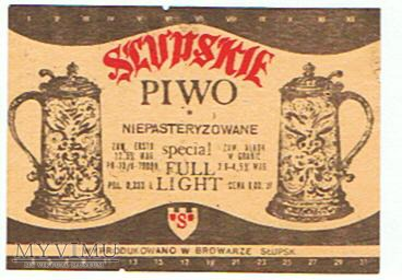 słupskie full light