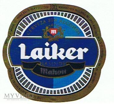 mahou laiker