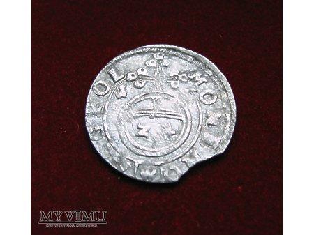 Półtorak koronny 1616 Zygmunt III Waza