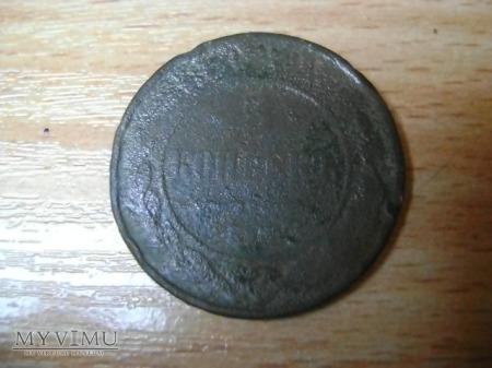 5 kopiejek 1870