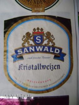 Duże zdjęcie Sanwald
