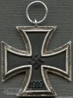 Eisernes Kreuz II.Klasse ,,round 3,,