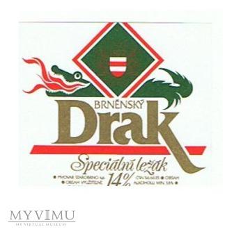 brněnský drak