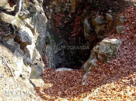 Jaskinia Koralowa