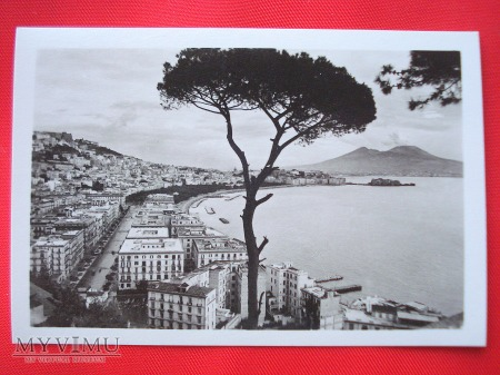 Neapol - Panorama 1