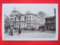 Neapol - Piazza Trento Trieste