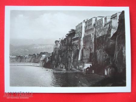 Sorrento - Hotel Tramontano
