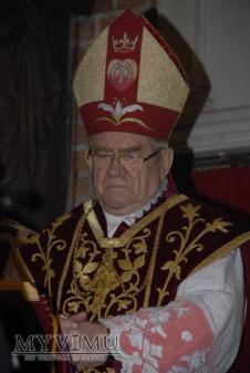 Mitra Bpa Józefa Pazdura