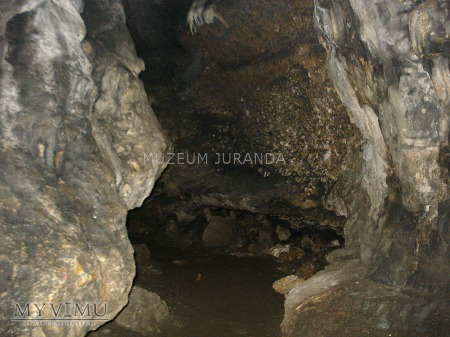 Jaskinia Olsztyńska