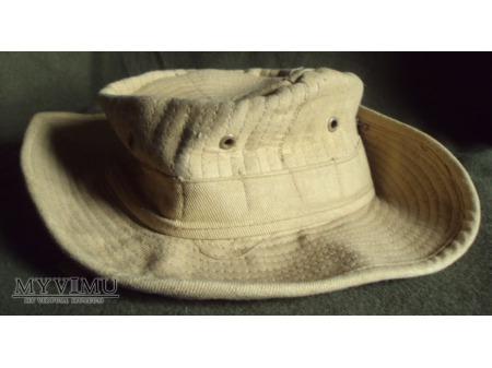 Indyjski kapelusz