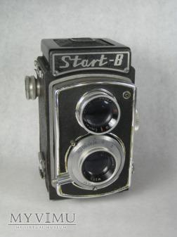 Start B camera, Polski aparat foto.