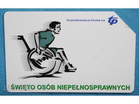 Święto Osób Niepełnosprawnych