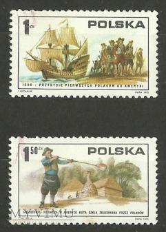 Polacy w Ameryce