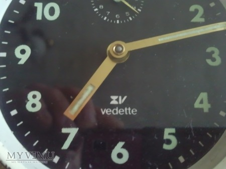 Budzik Vedette