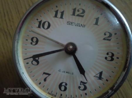 Budzik Sevani