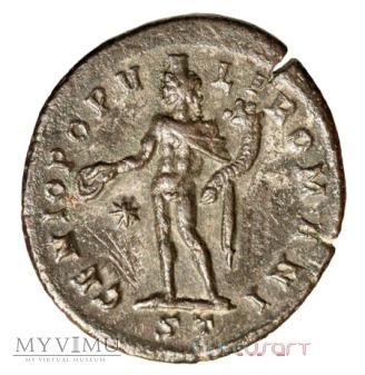 Konstancjusz I Chlorus