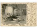 Quo Vadis - Śmierć Nerona - Górski - 1904