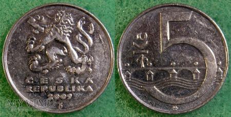 Czechy, 5 Kc 2009