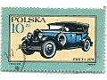CWS T-1 1928r