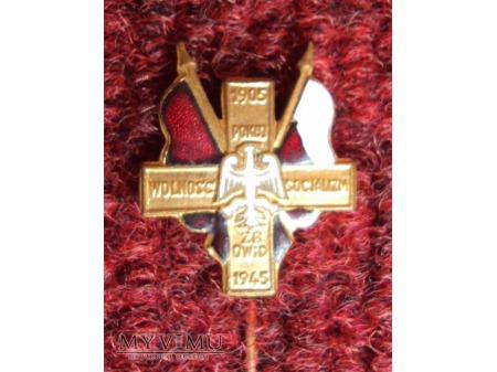 Odznaka za Zasługi dla ZBoWiD