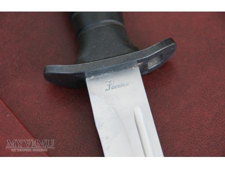 Bagnet / nóż bojowy /