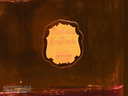 Duże zdjęcie Violettes de Toulouse