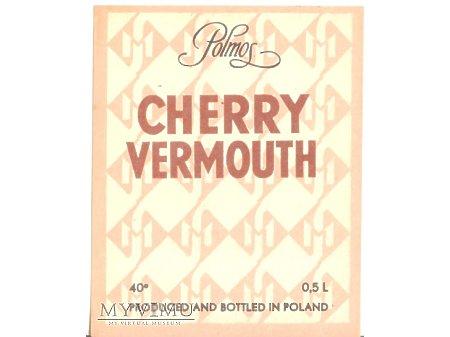 CHERRY VERMOUTH