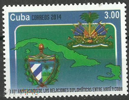 Haiti y Cuba