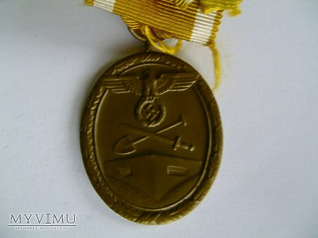 Medal za Westwall