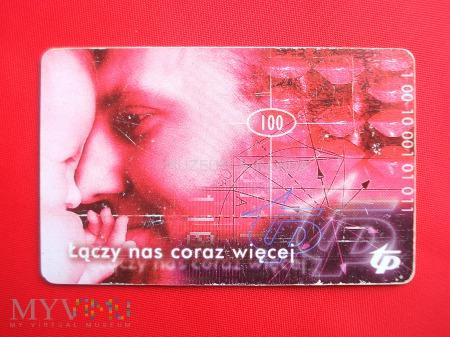 Karta chipowa 5