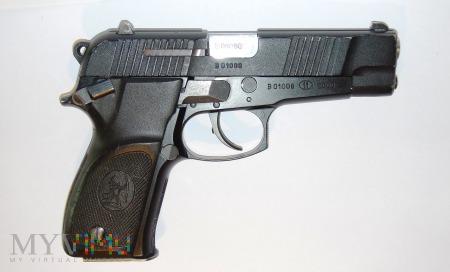 Duże zdjęcie Pistolet MAG-98