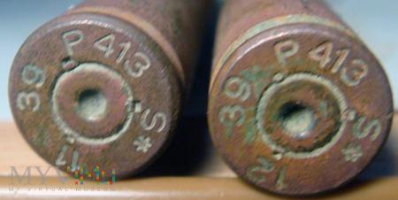 Łuska 7,92x57 Mauser 1939r. P413