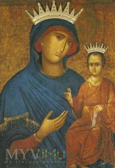 Włochy - Matka Boska Królowa Pokoju, Wenecja
