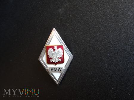 Akademia Wojskowa - AMW